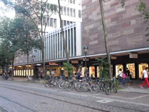 Bertoldstraße Buchhandlung