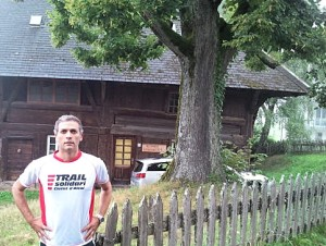 Trail Solidari im Schwarzwald